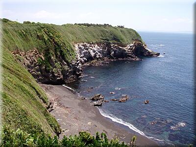 P602城ヶ島海岸