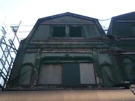道玄坂の看板建築③