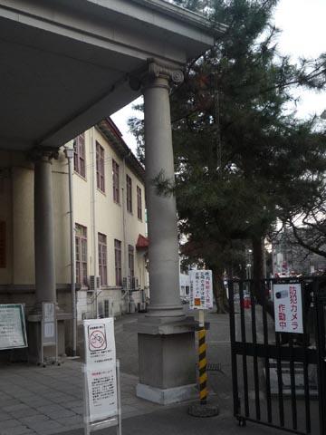 日本獣医生命科学大学④