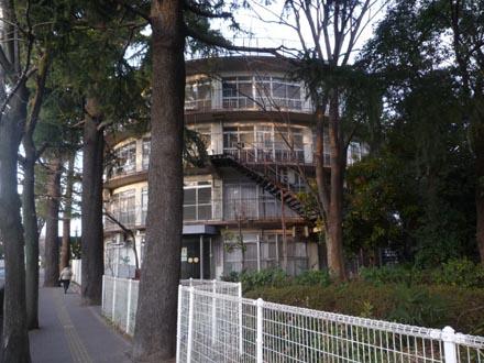 日本赤十字武蔵野短期大学①