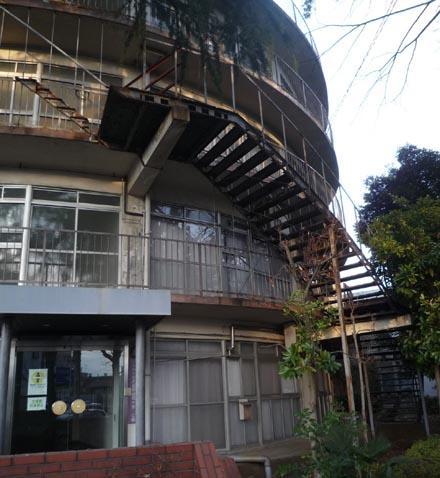 日本赤十字武蔵野短期大学③