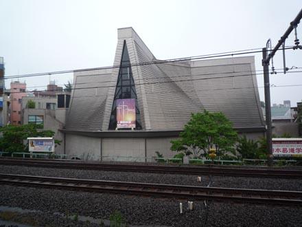 淀橋教会②