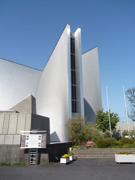東京カテドラル聖マリア大聖堂②