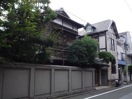 西片2-9HIRANO邸①