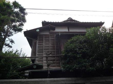 西片2-9HIRANO邸②