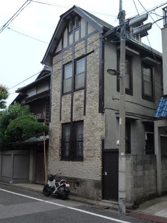 西片2-9HIRANO邸③