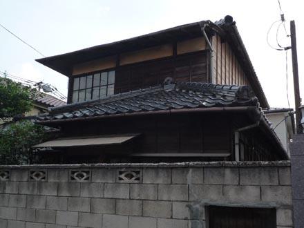 白山1 ichikiawa邸②