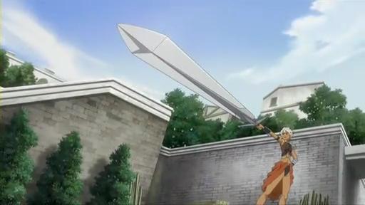 聖剣の刀鍛冶 第06話 「皇女」.flv_000341758