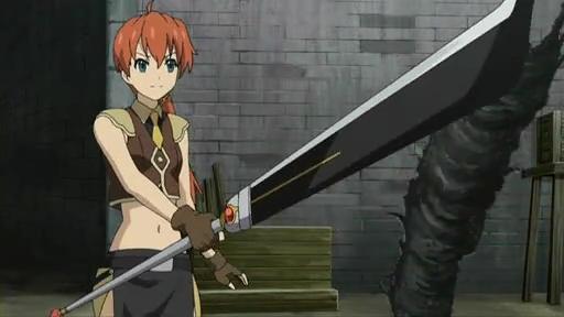 聖剣の刀鍛冶 第06話 「皇女」.flv_000625249