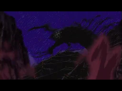 テガミバチ 第7話「ユウサリ中央 夜想道13番地 郵便館BEE-HIVE」.flv_000839471