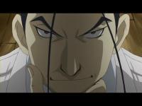 鋼の錬金術師 FULLMETAL ALCHEMIST 第32話「大総統の息子」.flv_001312519