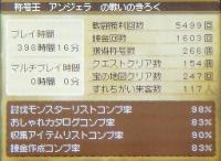 ドラクエ9_戦歴20100125