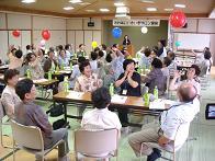 2009.7.16 サロン講座1