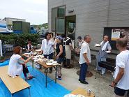 2009.7.26 塩屋サロン1