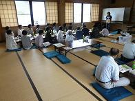 2009.8.10 三木田サロン
