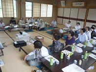 2009.8.10 三木田サロン3