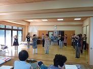2009.9.16 すみれ会②