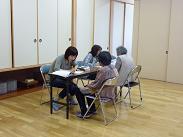 2009.9.16 すみれ会③