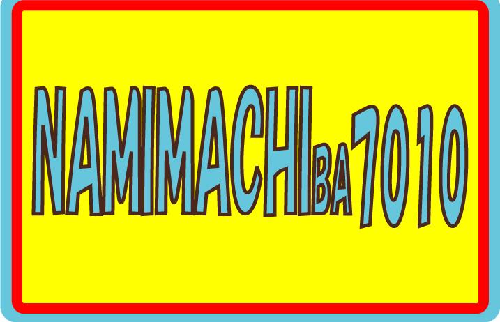 namimachi ba 7010