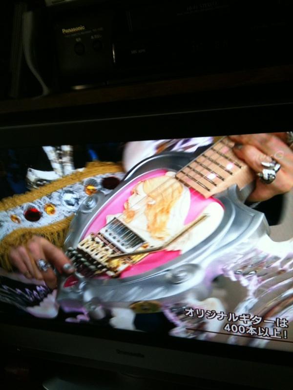 エンジェルギター1
