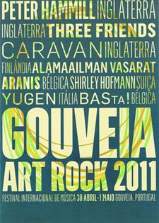 GAR2011 poster