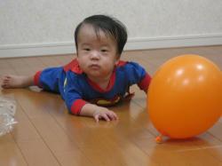 スーパーマンYくん