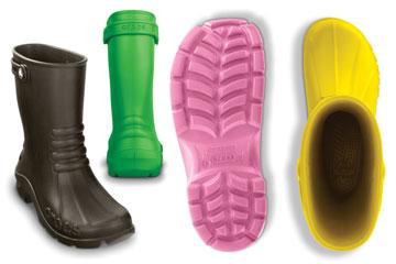 【正規代理店】【crocs】【クロックス】2011年最新作 georgieII ジョージII 正規品
