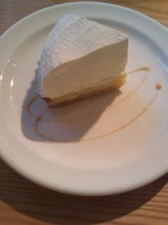 お米のタルト@pipin cafe