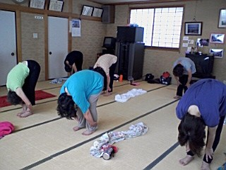 yoga@Kunitachi