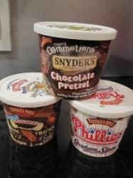 Snyders Icecream