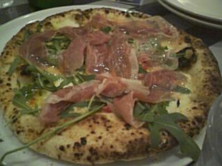 マルデナポリピザ