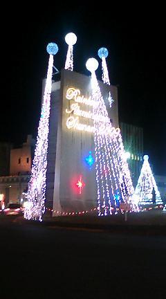 徳山クリスマス