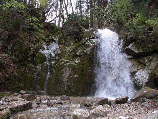 寿老の滝4