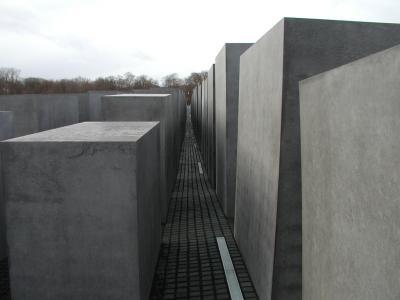 ホロコースト追悼碑3