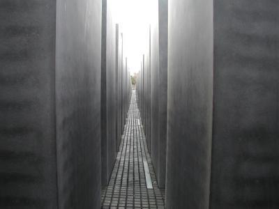ホロコースト追悼碑4