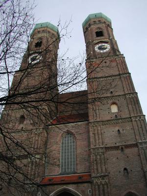 フラウエン教会4