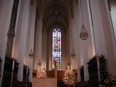 フラウエン教会7