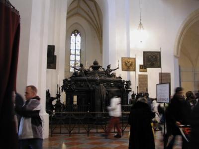 フラウエン教会1