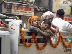 Sikh教祭り