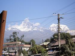 ネパール風景②