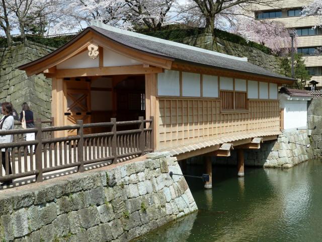 御廊下橋5