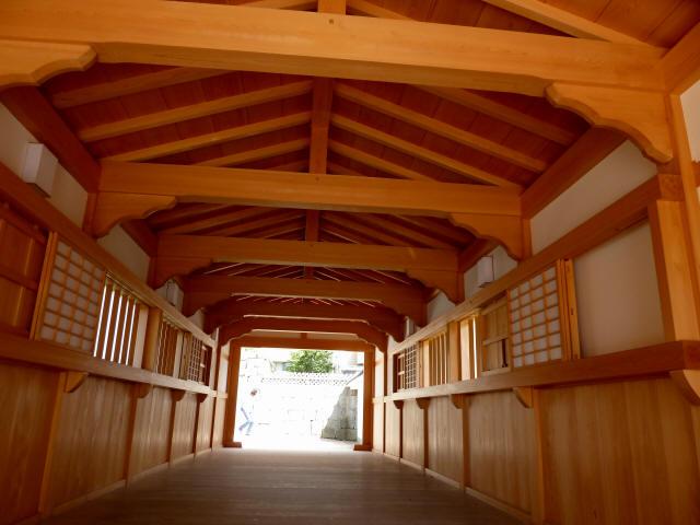 御廊下橋9