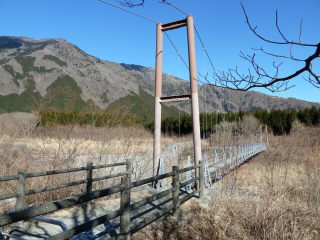 麓の吊橋3