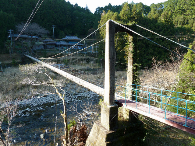 串の吊橋2