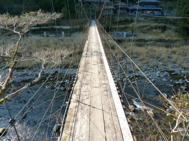 串の吊橋3