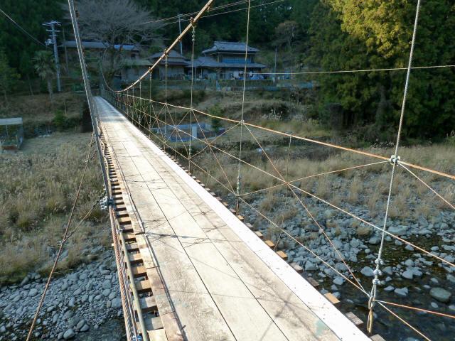 串の吊橋8