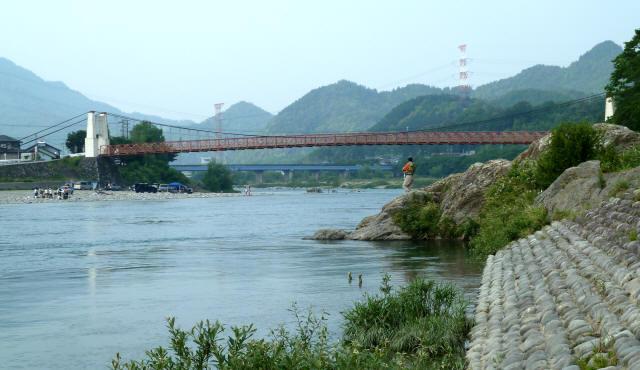 美濃橋11
