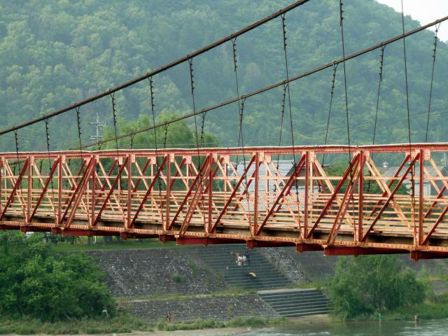 美濃橋12