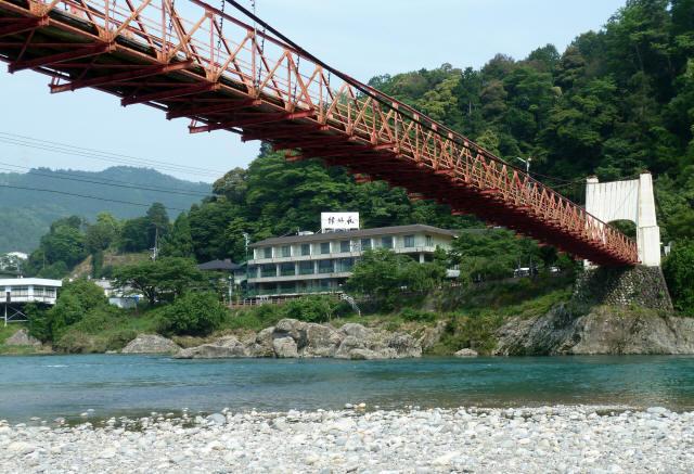 美濃橋14
