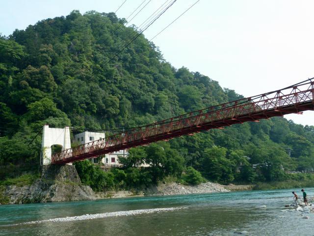 美濃橋16
